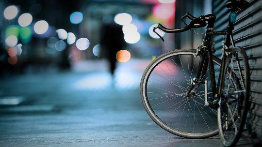 Bicyclette éléctrique
