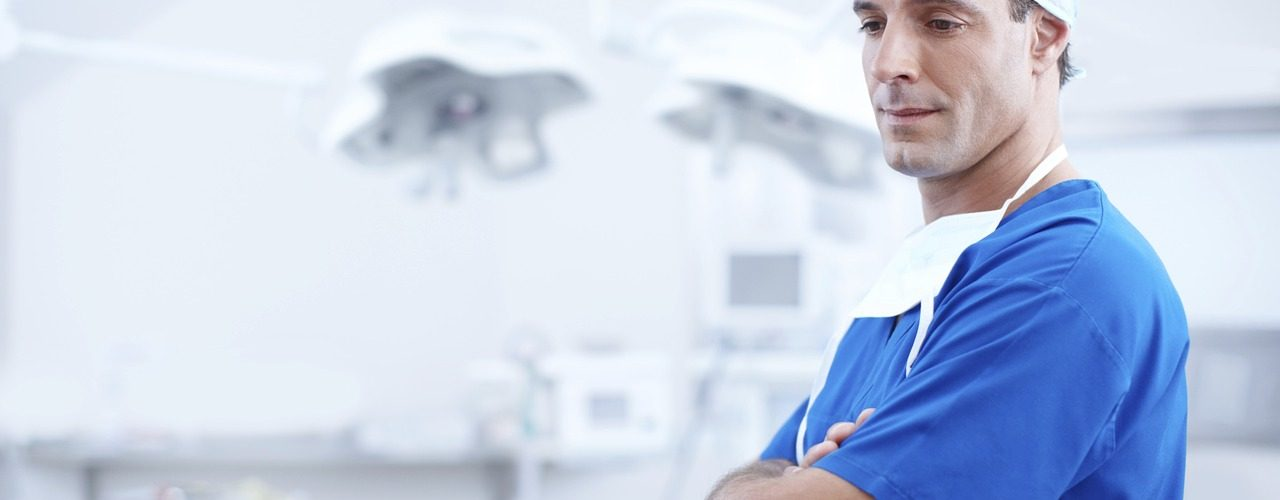 personnel médical