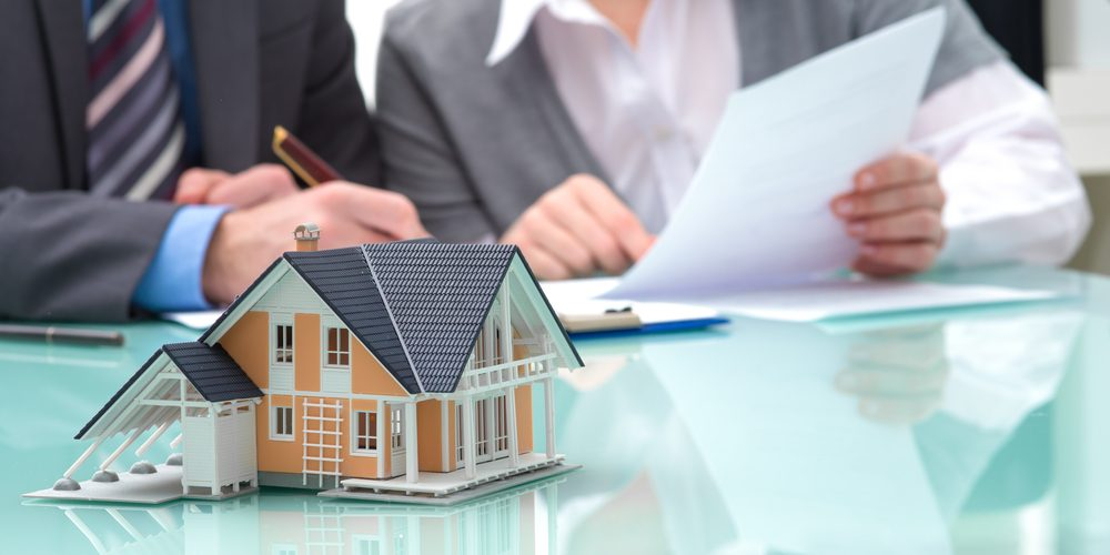 achat d'un bien immobilier