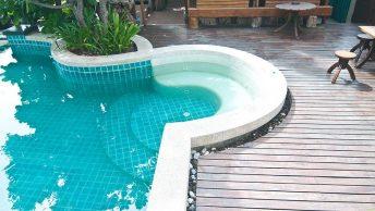 critères de tarification d'une piscine